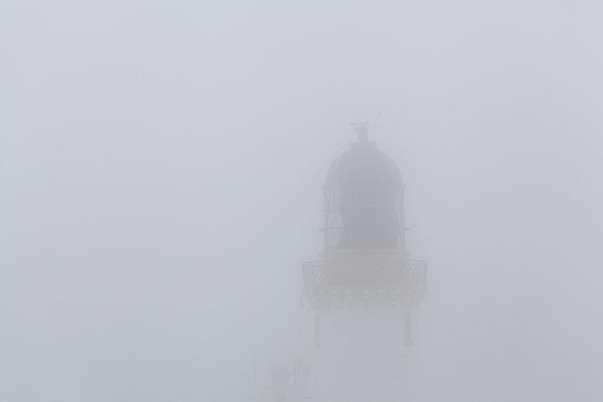 dunnet head mist