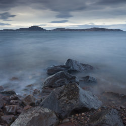 fading light, achiltibuie