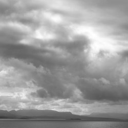 highland coast from stoer