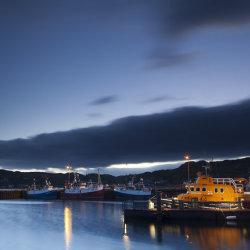 lochinver harbour