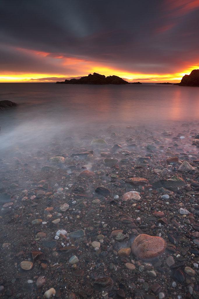 may craig sunrise