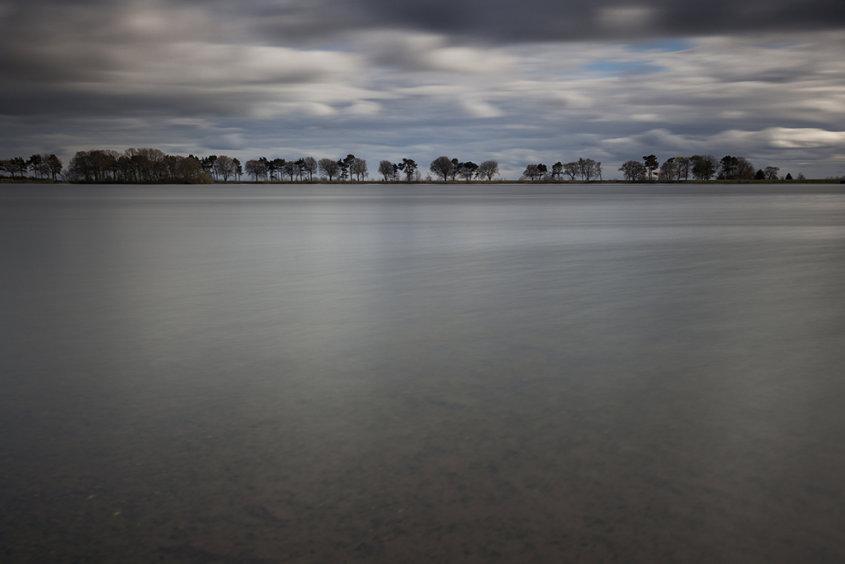 monikie reservoir