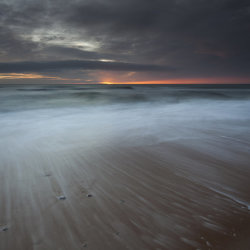newburgh sunrise
