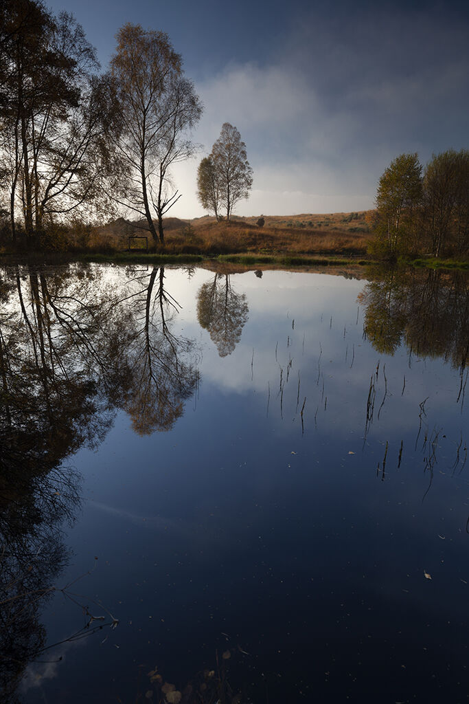 reflection perfection, fassfern