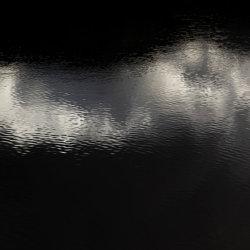 reflections in loch faskally