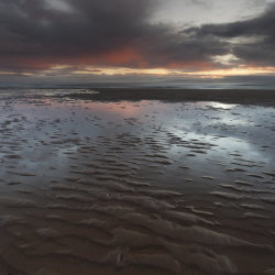 ripples, lunan bay