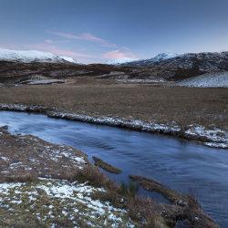 river braan at amulree
