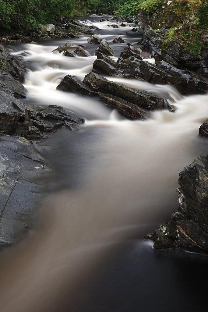 river feshie, feshiebridge