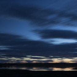 river ythan sunset