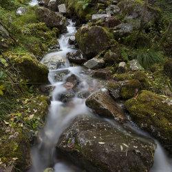rocky stream,glen nevis