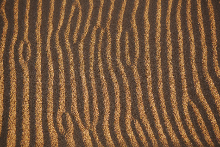 sand patterns, st cyrus