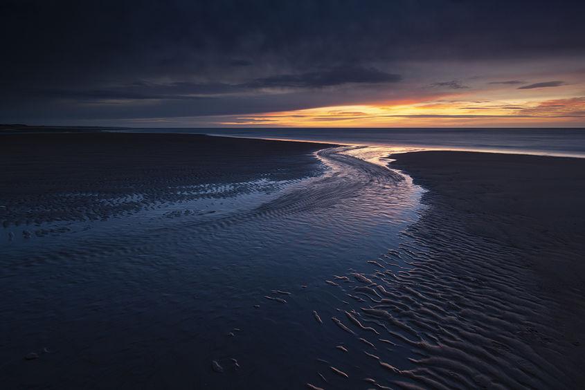 sunrise, balmedie