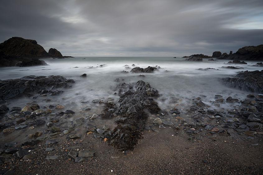 tarlair coast