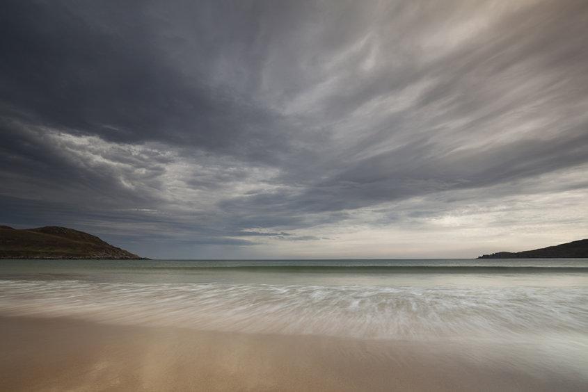 torrisdale beach