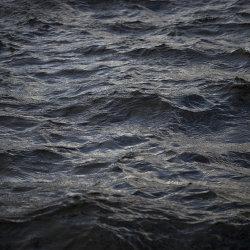 windblown waters