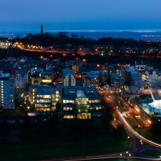 North Edinburgh, Edinburgh, Scotland