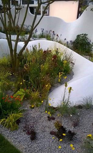 Pure Land Foundation Garden