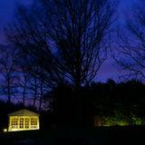 LED Garden Lights