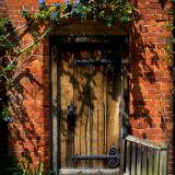 Packwood Door