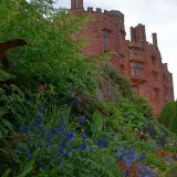 Powys Castle 2