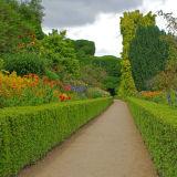 Powys Castle Path