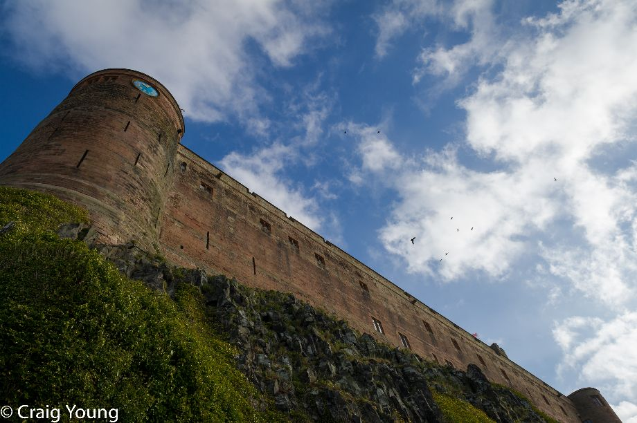 Bambrough Castle 2 (1 of 1)