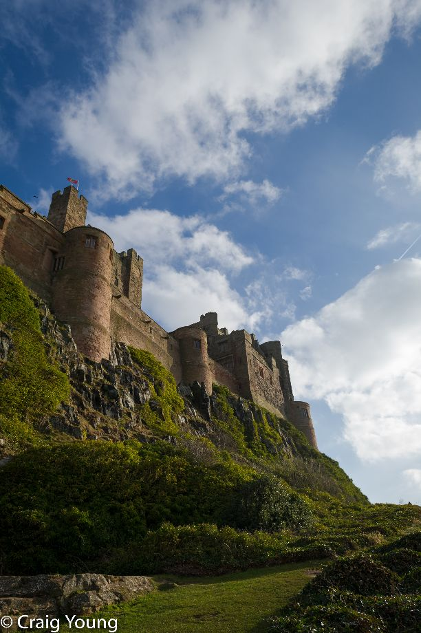 Bambrough Castle 3 (1 of 1)