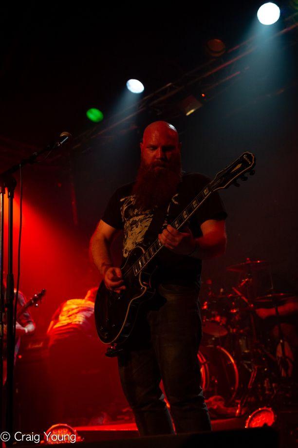 Nephilim Album Launch (96 of 124)