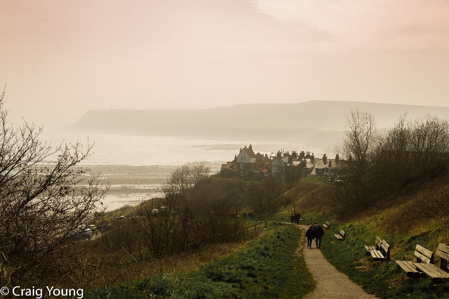 Robin Hoods Bay (1 of 1)