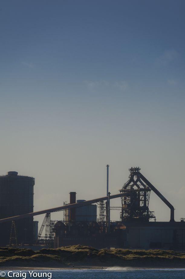 Steel works (1 of 1)