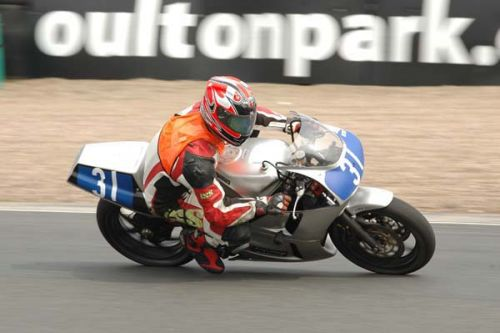 Oulton Park Wirral 100