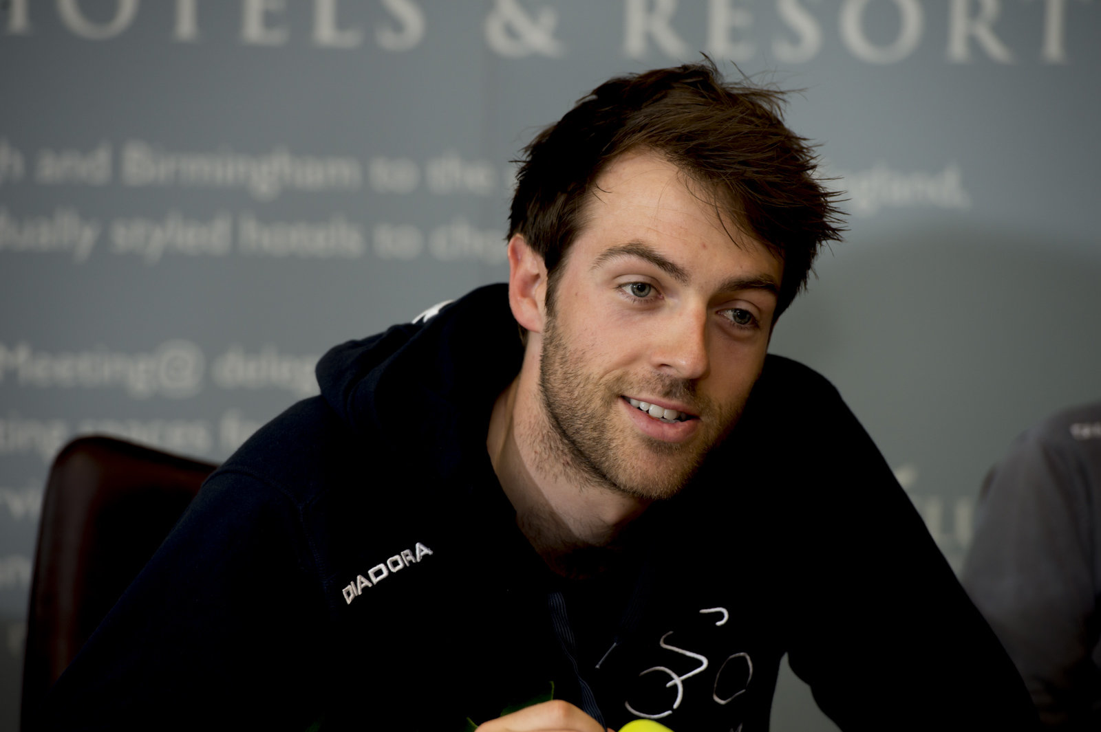 Alex Dowsett interviewed