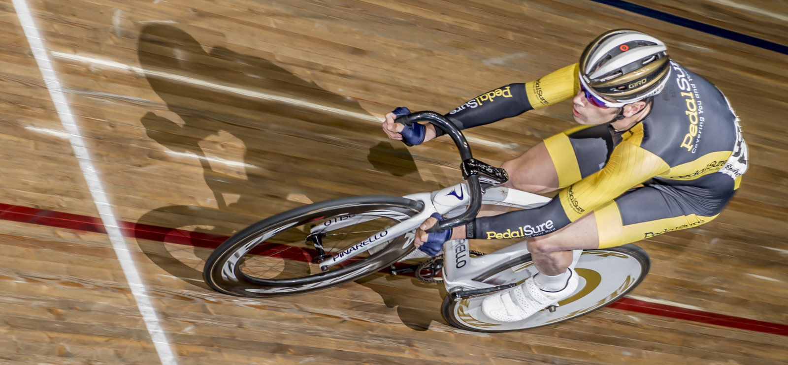 Andy Tennant for Pedalsure