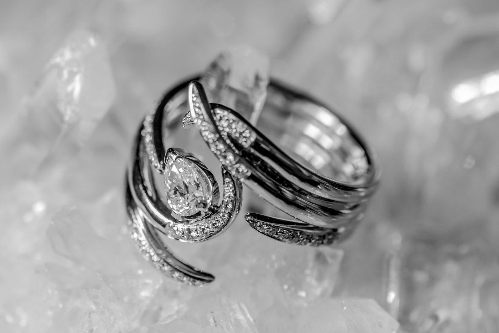 Bespoke Ring