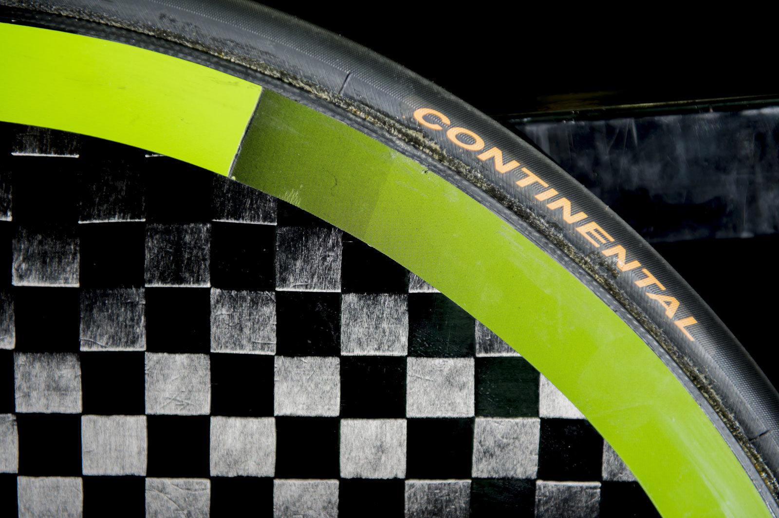 Continenatl Tyre