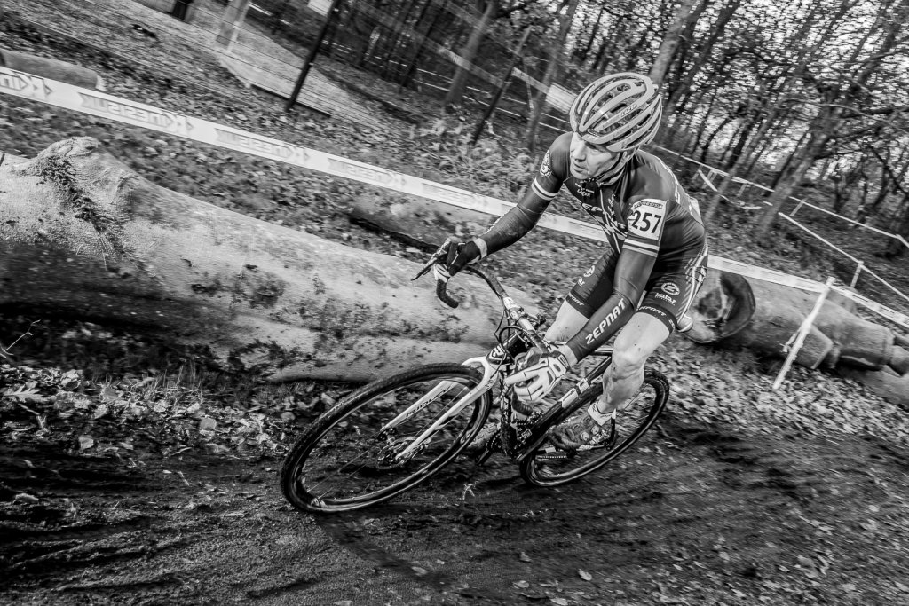 CX Action from Haigh Hall