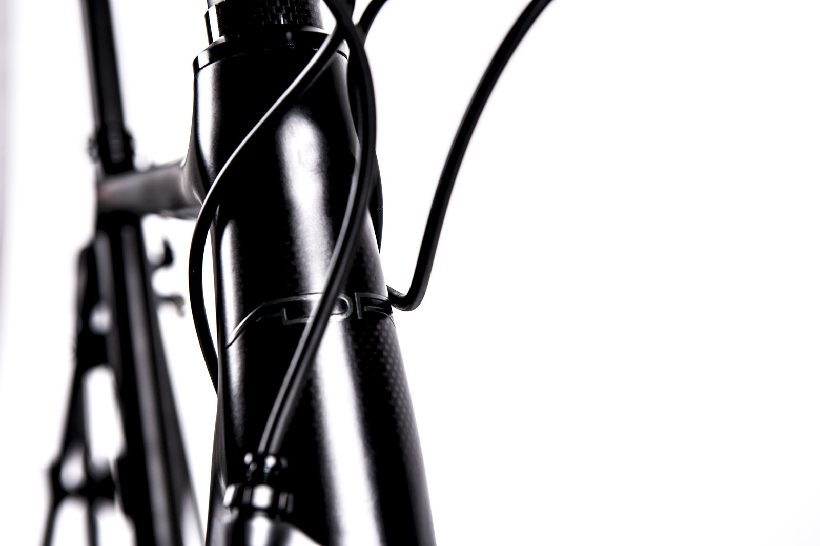 Head tube focus