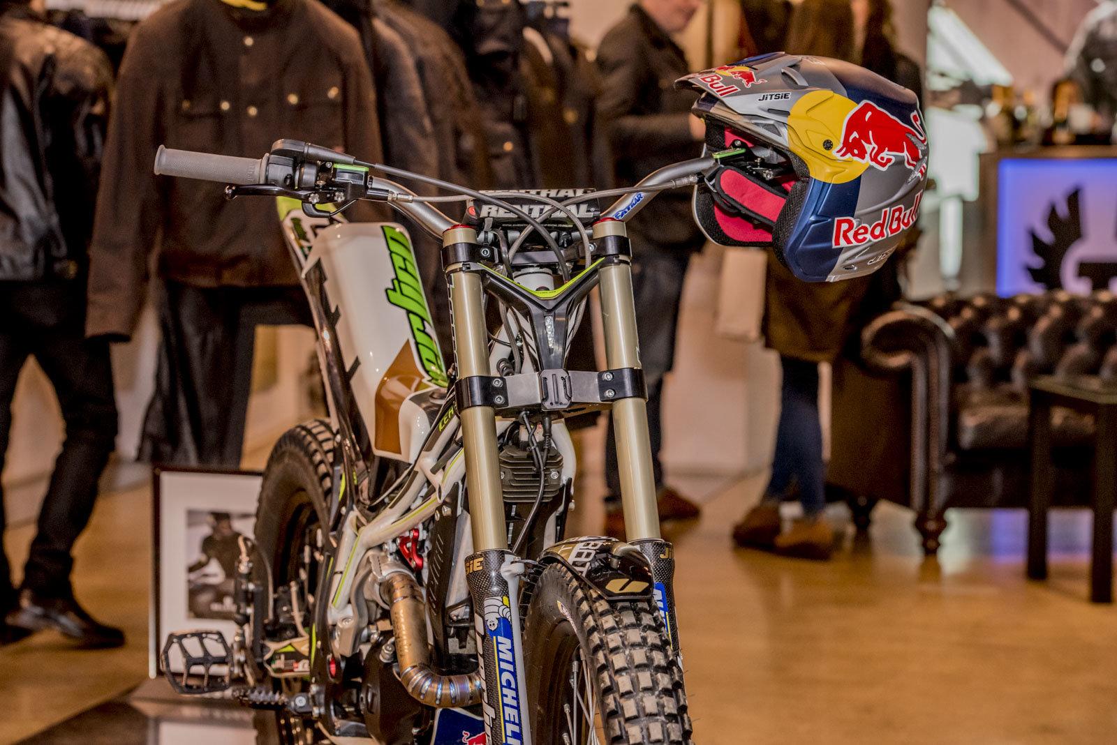 Lampkins Bike