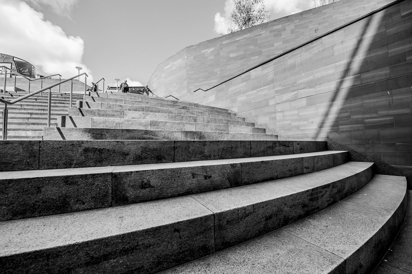 Liverpool Steps
