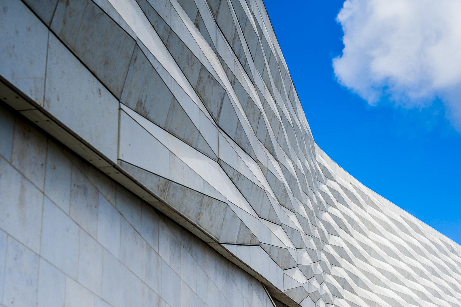 Liverpool building