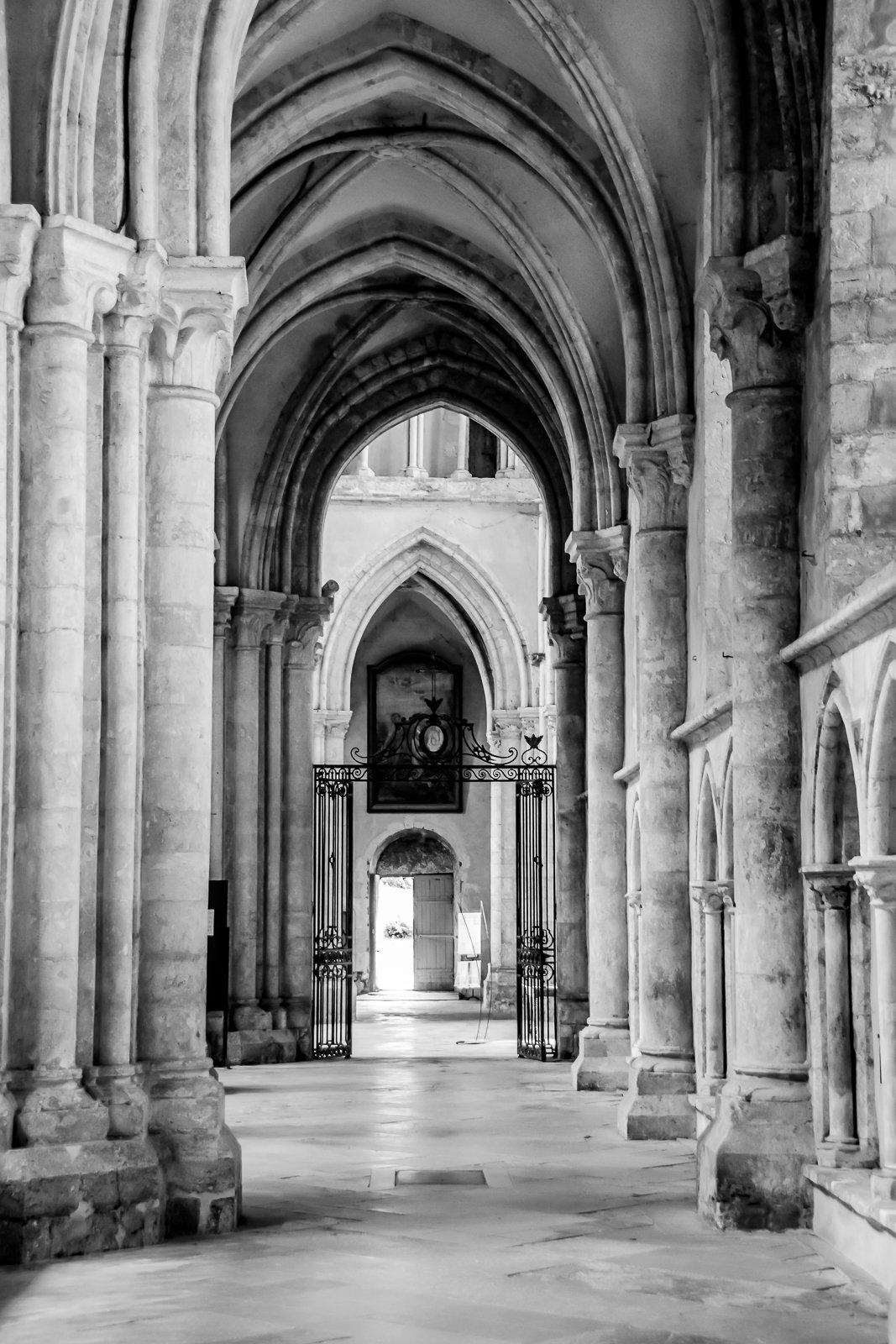 Notre Dame de la Mercy