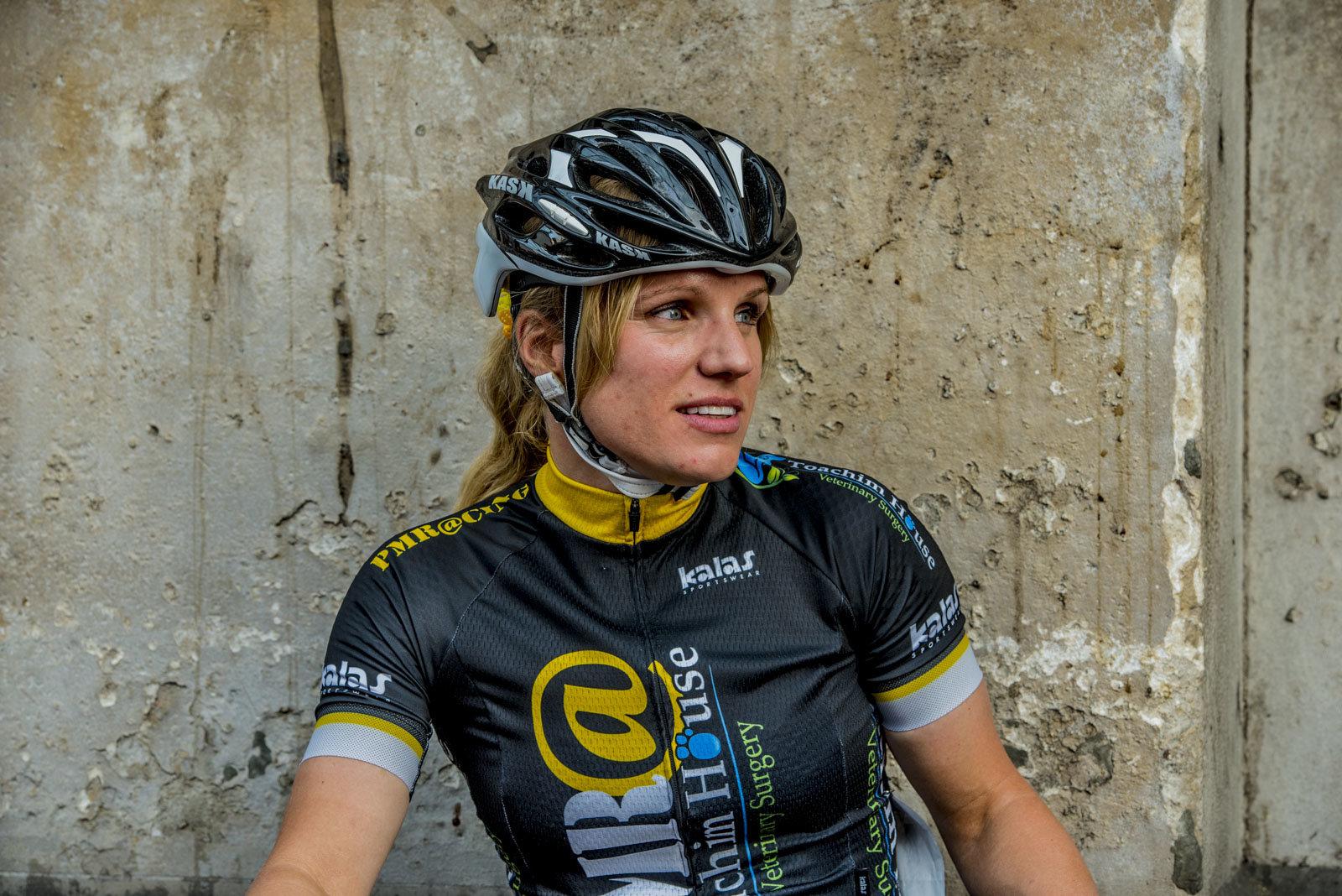 PMR Team rider