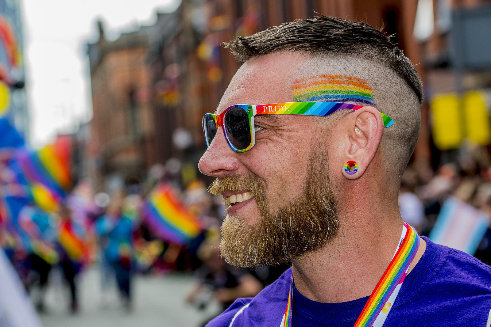 Pride in Manchester