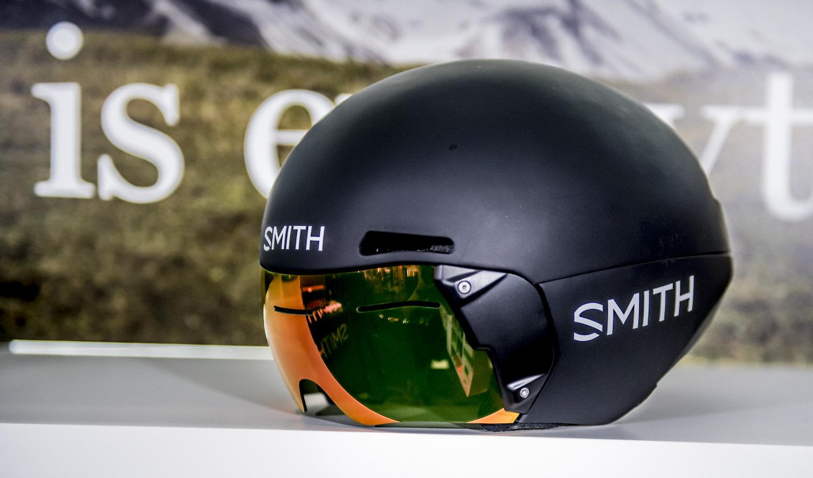 Smith Optics Podium-1