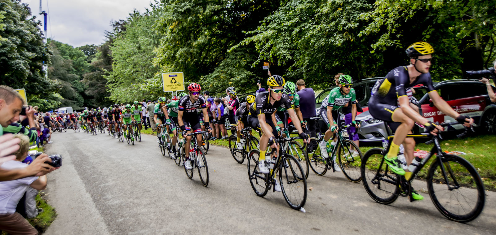 Tour of Britain Tatton Park loop-1