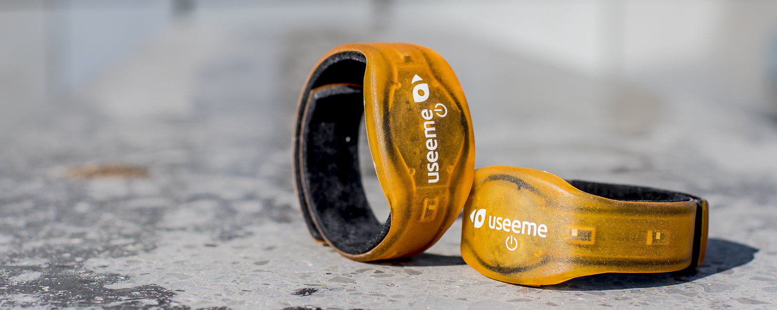 Useeme indicator bands product shot