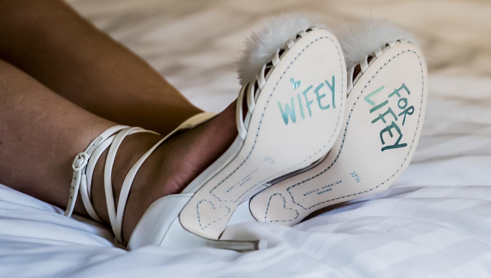 Wifey4Lifey
