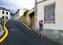 Old Town, Funchal