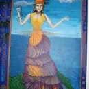 Ariadna tormenta minoica