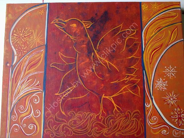 Garuda-nace